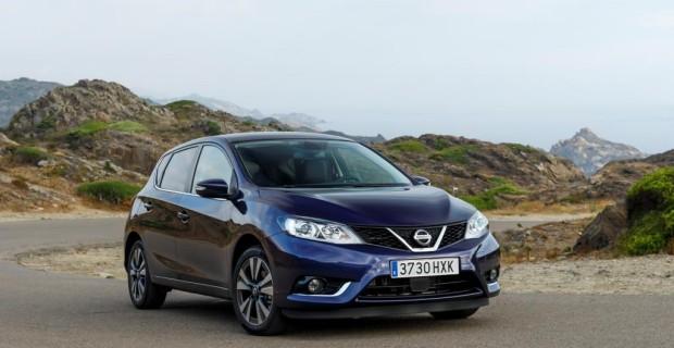 Nach drei Jahren der Abstinenz kehrt Nissan mit dem Pulsar ins heiß umkämpfte Kompakt-Segment zurück