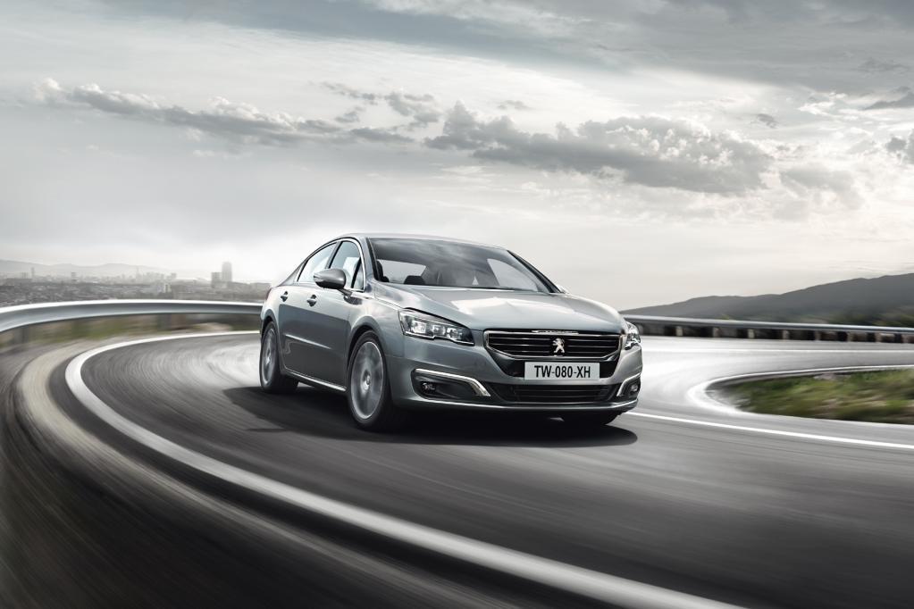 Neuer Peugeot 508: Der alte Löwe brüllt wieder