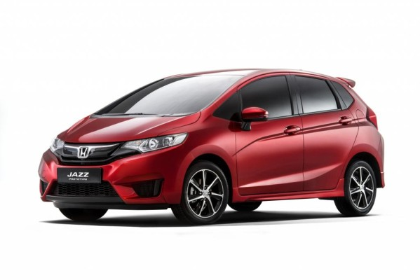 Optisch etwas dynamischer und mit noch mehr Platz präsentiert sich der neue Honda Jazz