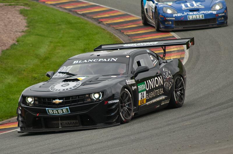 Siegreiches Wochenende für Audi auf dem Sachsenring