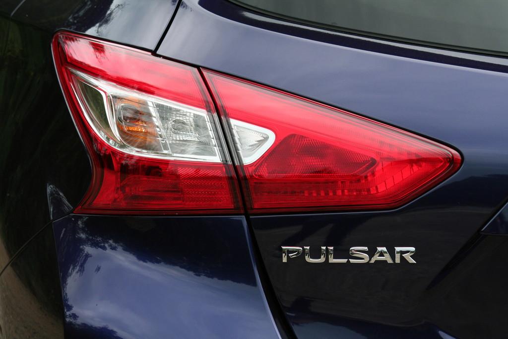 Pressepräsentation Nissan Pulsar – Raum ohne Ende