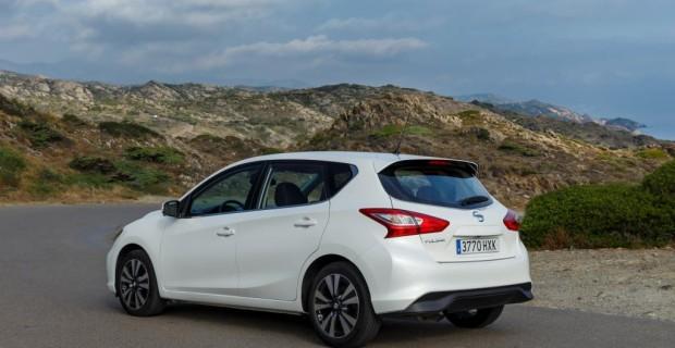 Fahrbericht: Nissan Pulsar - Mutig in die neue Mitte