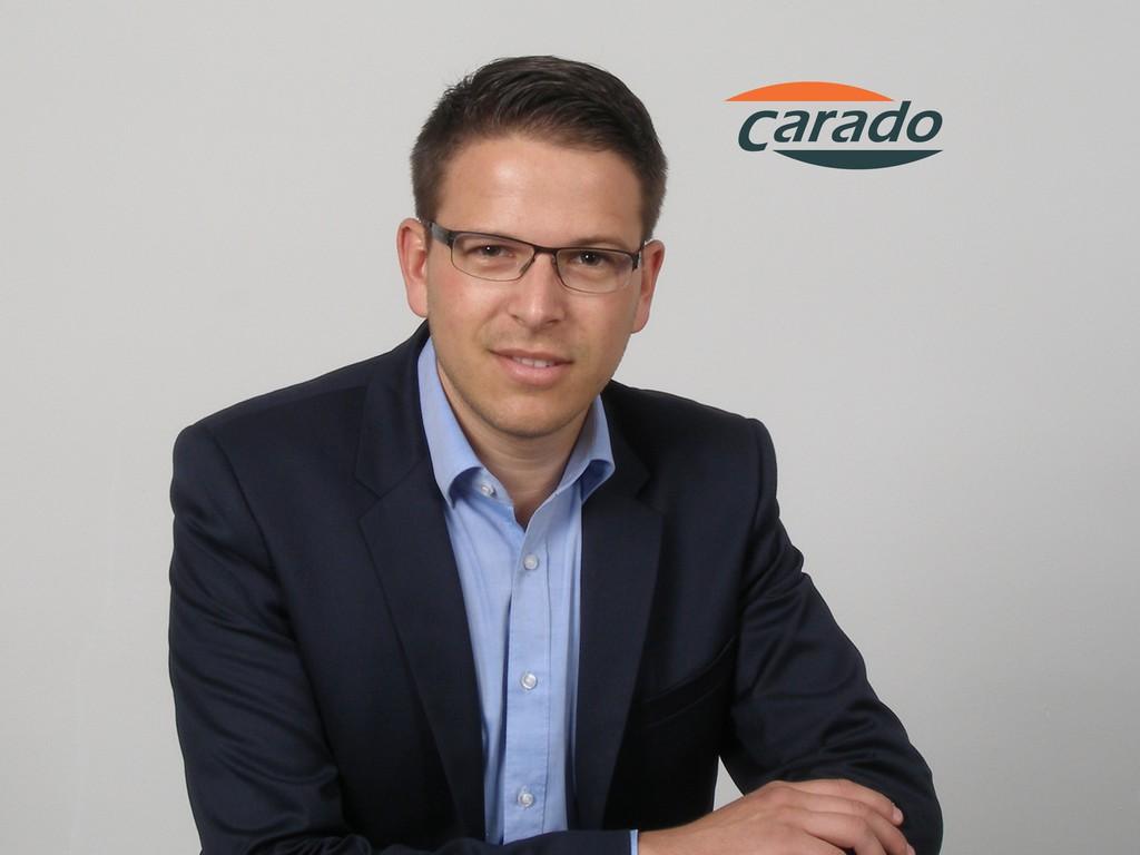 Reich übernimmt Markenverantwortung für Carado