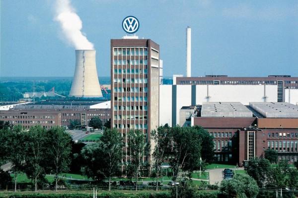 VW: Rückenwind aus China