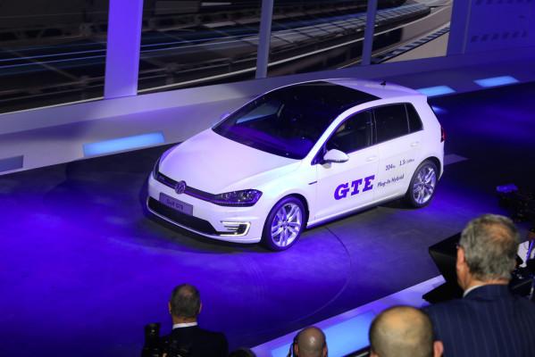 Volkswagen Golf GTE: Mission erfüllt