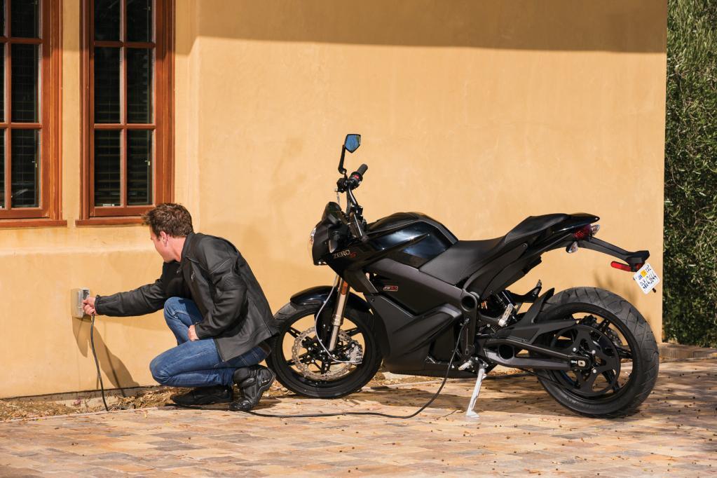 Zero Motorcycles: Expansion mit neuem Personal
