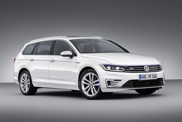 Volkswagen Passat GTE - Tanken war gestern