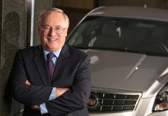 Chefjustiziar Millikin verlässt General Motors
