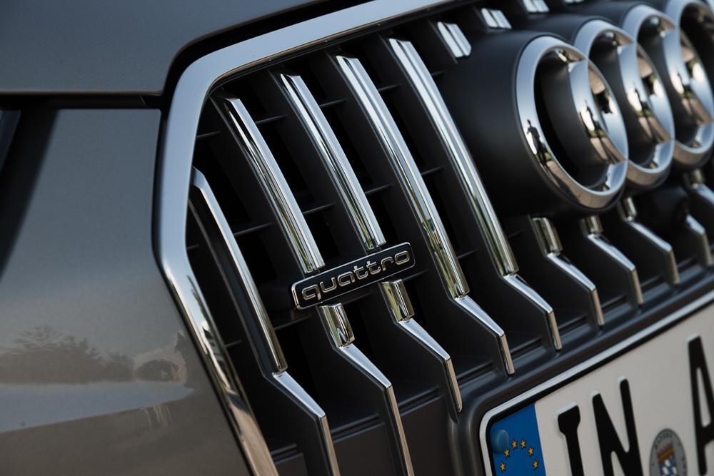 Erste Fahrt im Audi A6 Facelift - In Ruhe gereift