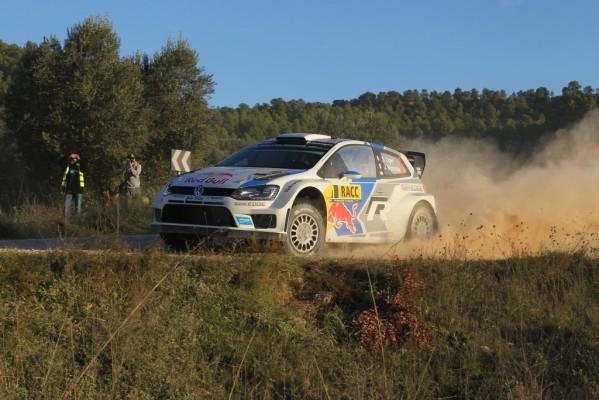 WRC entschieden: Ogier hat es wieder geschafft