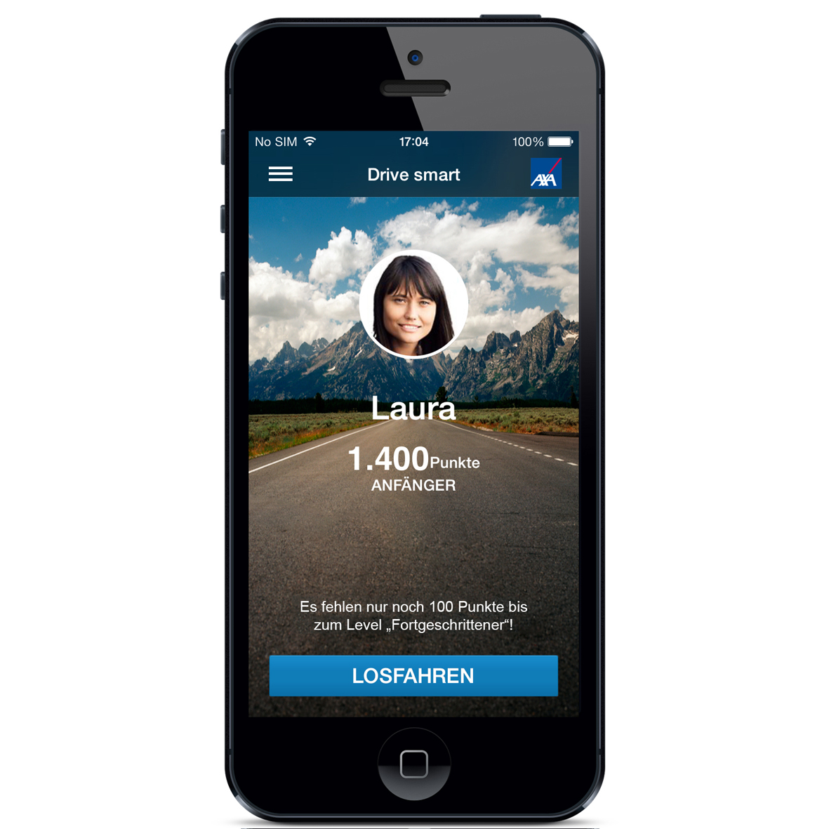 Smartphone-App als Fahrlehrer
