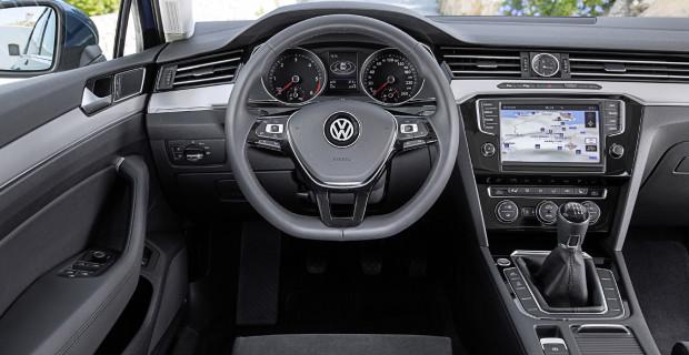 VW Passat: Meister der Mittelklasse