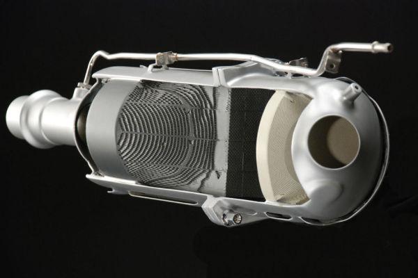 Neuauflage der Partikelfilter-Förderung für Dieselautos