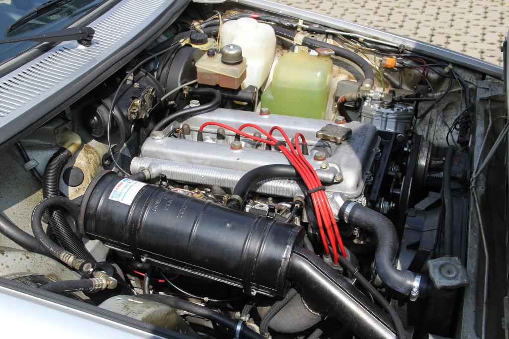 Kaufberatung Alfa Romeo Alfetta GT (V) - Italienische Sehnsucht