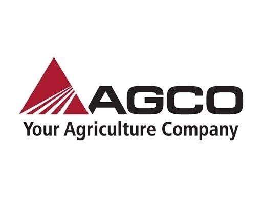 Gröblinghoff ist Vice President bei AGCO