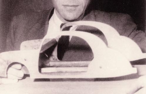 Béla Barényi (1939)