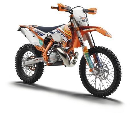KTM legt Factory Edition auf