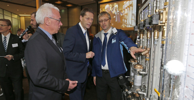 VW-Werke arbeiten 17 Prozent umweltfreundlicher