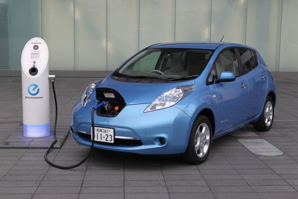 Renault-Nissan verkauft 200.000stes E-Fahrzeug