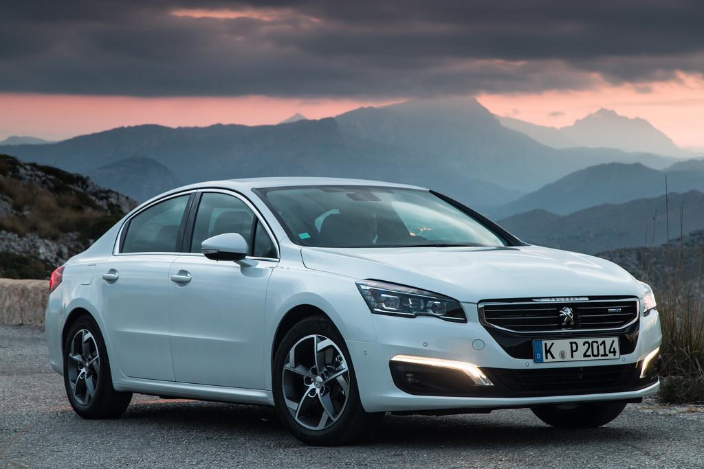 Peugeot mit 14 Modellen unter 95 Gramm CO2 pro Kilometer