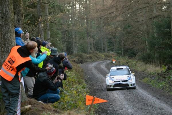 WRC 2014: VW macht das Dutzend voll