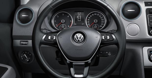 Volkswagen Amarok Atacama jetzt bestellbar