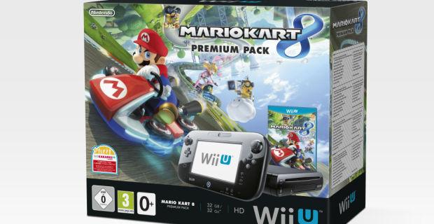 auto.de-Weihnachtsgewinnspiel: Mario Kart 8 & Wii U-Konsole
