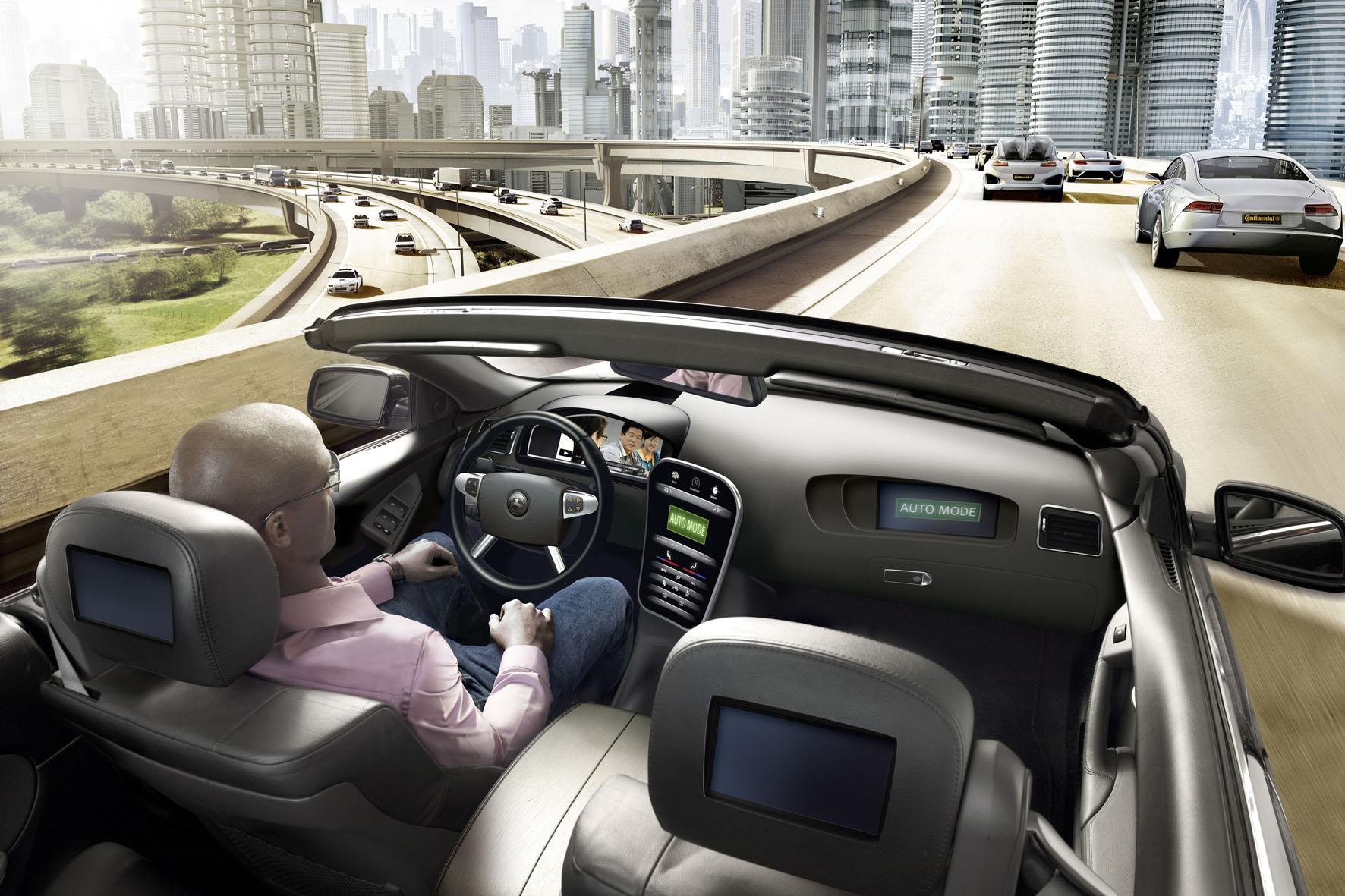 Autonomes Fahren: VW verhandelt mit Bundeswehr