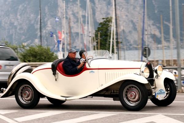 Immer mehr automobile Klassiker auf deutschen Straßen