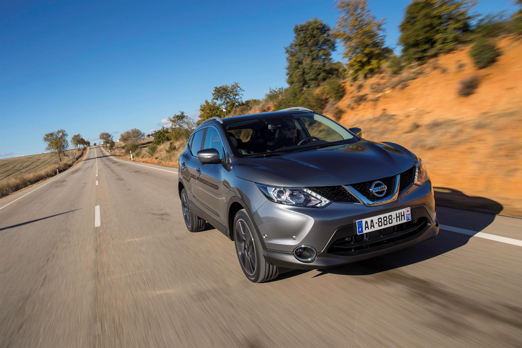 Renault will den Qashqai klonen