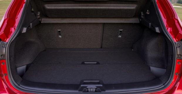 Nissan Qashqai 1.2 DIG-T: Ein braver Pflichterfüller