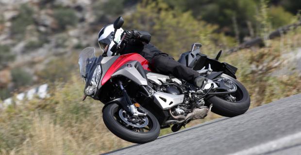 Honda Crossrunner: Aufgefrischter Zweirad-SUV