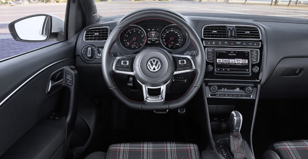 Test Polo GTI: Mehr Potenz für den Power-Polo