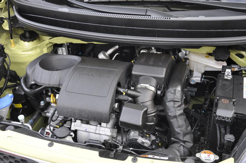 """Test Picanto LPG - Lohnt das """"Gas geben"""" im kleinen Koreaner?"""