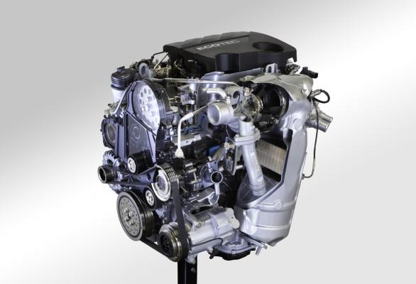 Opel: Produktionsstart für High-Tech-Diesel in Kaiserslautern
