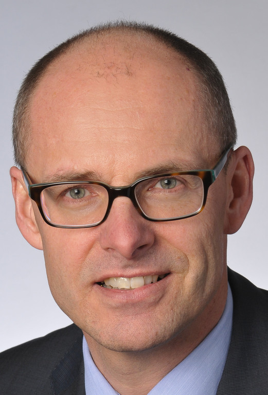 Dr Ulrich Hauck