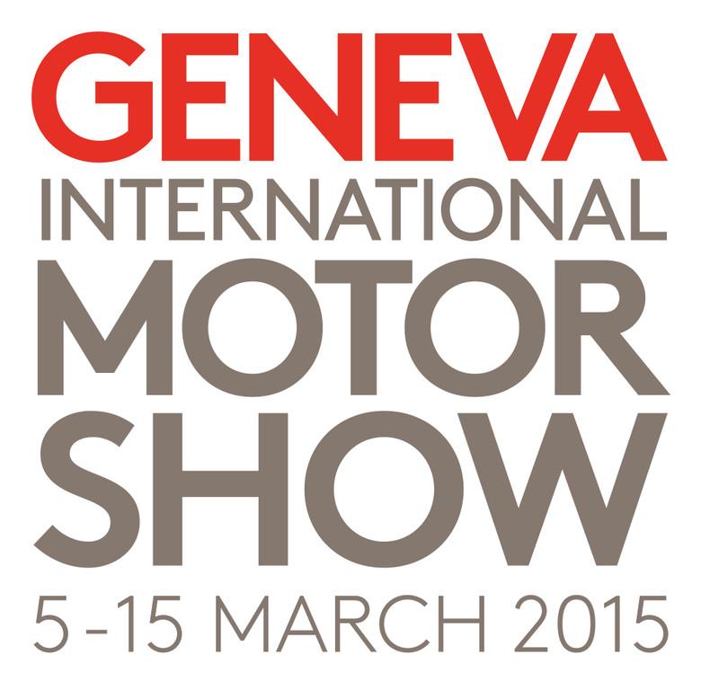 Neues Logo für den Genfer Auto-Salon
