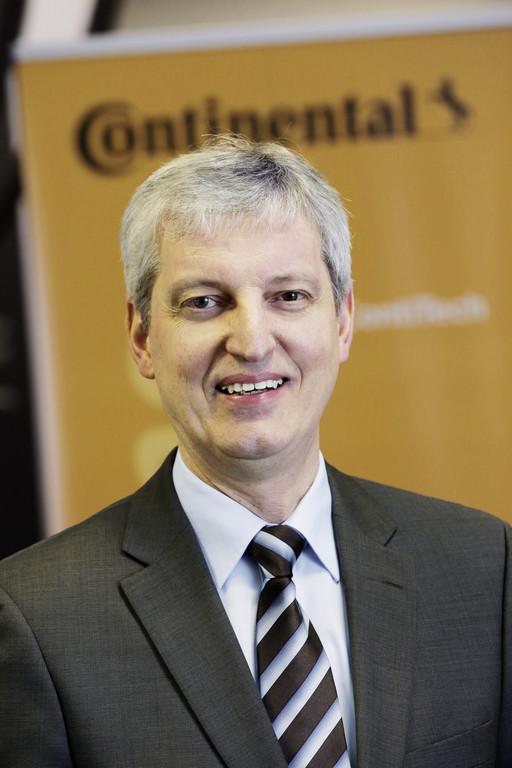 Hans-Jürgen Duensing.