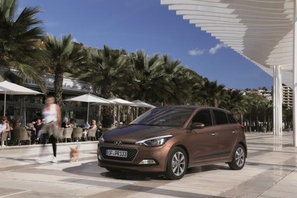 """Hyundai i20 """"Intro Edition"""": Mehrwert zum Markstart"""