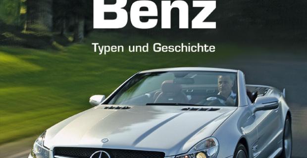Mercedes Typen und Geschichte