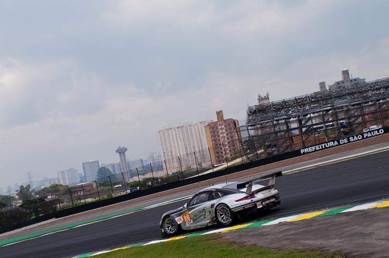 WEC-Finale in São Paulo - Erster Sieg für den Porsche 919 Hybrid