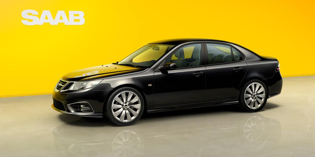 Orio kauft alle Werkzeuge für Saab-Ersatzteile