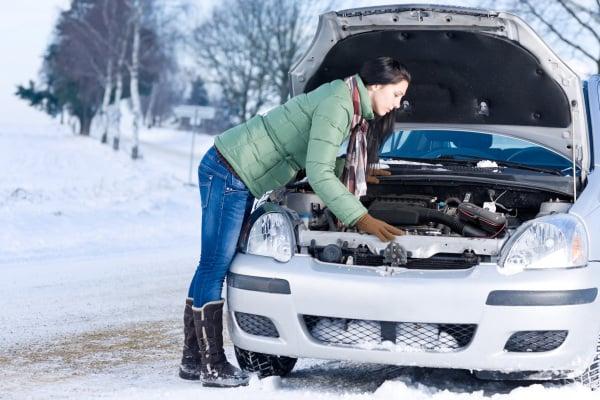 Waeco - Batteriepflege für die kalte Jahreszeit