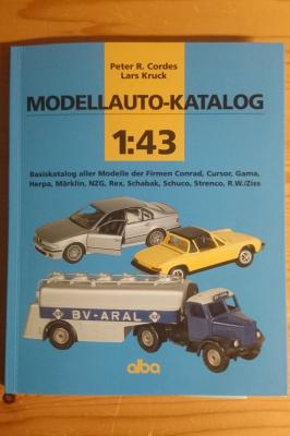 Automobile Modellbau-Schätze aufspüren