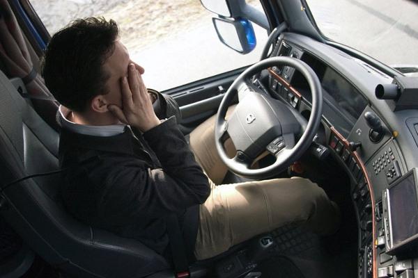 Härtere Strafen gegen Lkw-Fahrer