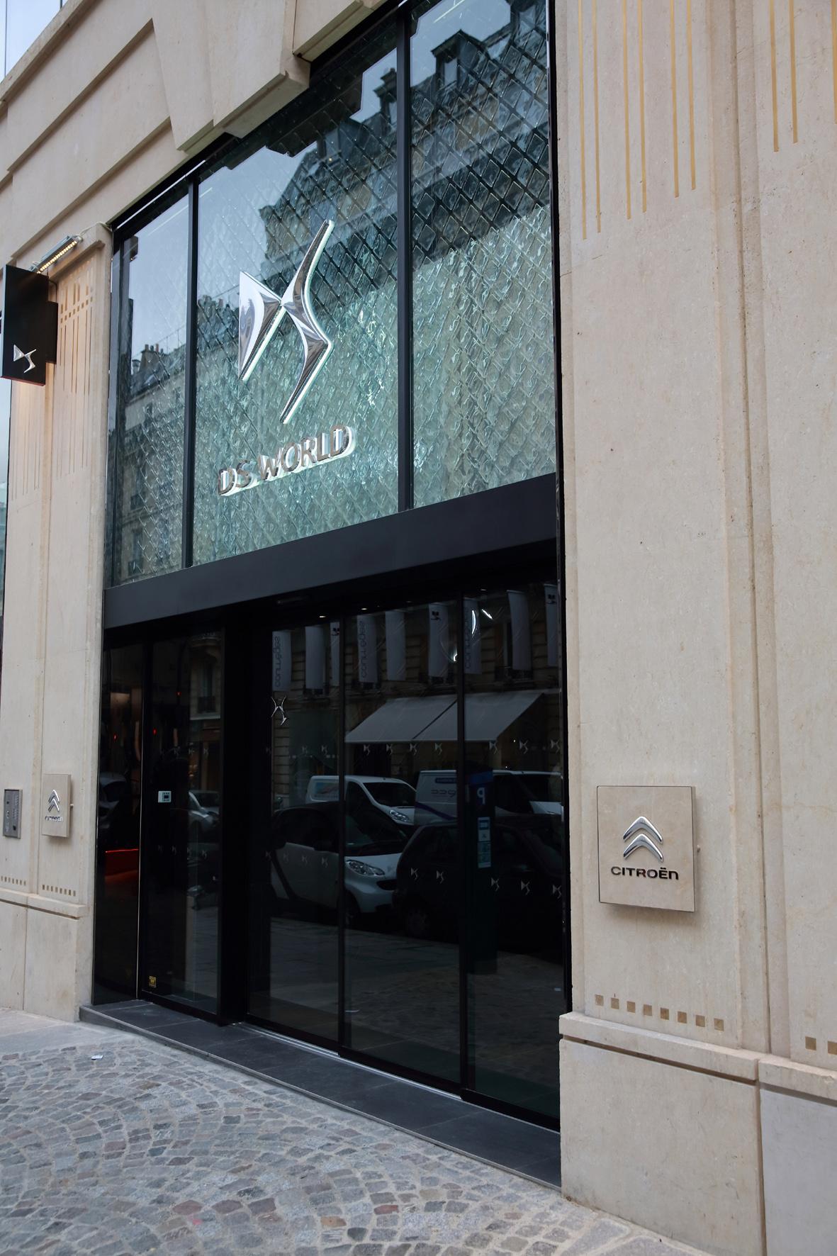 Französischer Schick: Citroen macht DS zur Marke