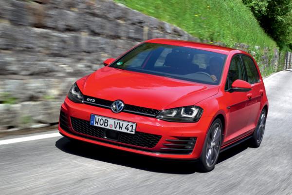 Absatz: VW auch in Europa Spitze