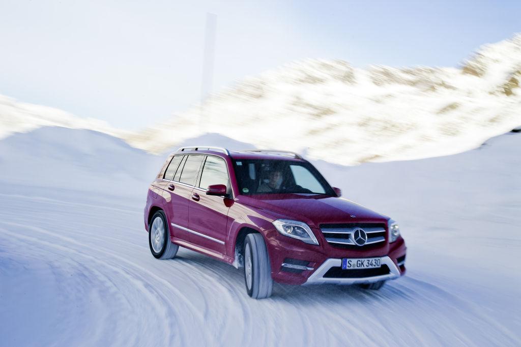 Autos für Senioren - Wenn Opa ein Auto kauft
