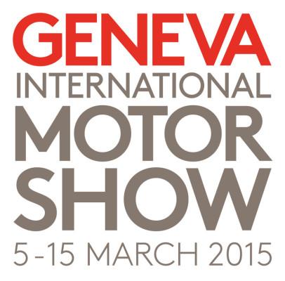 Messehallen für Genf 2015 voll belegt