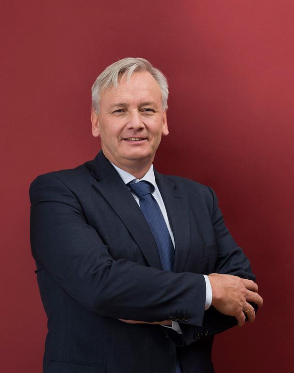 Starup-Hansen neuer Fiat-Chef in Deutschland